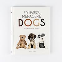 Edward Menagerie Dogs - 50 Canine Crochet Patterns-205275