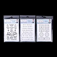 Sentimentally Yours 3 x Stamp Sets - New Baby, Sweet Baby & More -208065