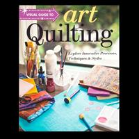 Art Quilting by Lindsay Conner-209057