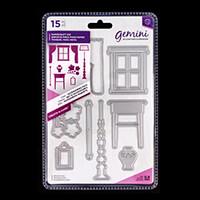Gemini Create a Card Accessories Dimensional Die - Chair-209268