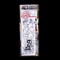 AALL & Create Stamp - Layered Domino-210034