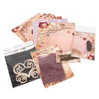 The Craft Box Mini Collection - 6x6