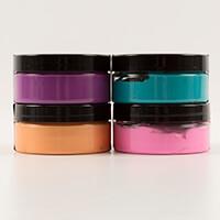 Izink Set of 4 x 75ml 3D Texture Paste - Christmas Jewel-215618