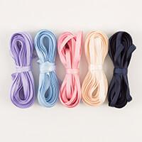 Eleganza grosgrain ribbon pack - Pastels - 50m-216940