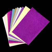 Luv Crafts Glitter Card and Paper Collection - 20 Sheets-217343