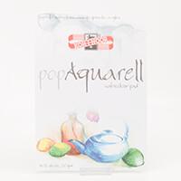 Aquarell A4 Paper Pad - 250gsm-218584