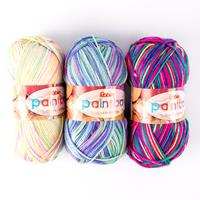 Thomas B Ramsden Robin Paintbox DK 100g Acrylic Wool Pick-N-Mix (-219158