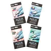 Spectrum Aqua Pens Collection x 24 Colours-224423