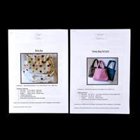 Design & Sew Pattern Pick & Mix - Pick any 2-227488