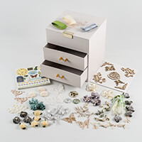 Dawn Bibby Spring Treasure Box Collection-228503