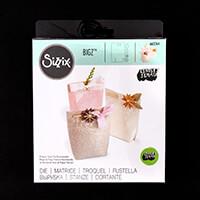 Sizzix® Bigz™  Die - Floral Gift by Lindsey Serata-229218