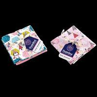 2 x Threaders Winter Wonderland 3 Piece Fat Quarters - Set 1 & 2-243354