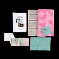 Juberry Fabrics Classy Bag Kit - 25