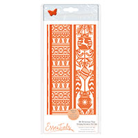 Tonic Essentials Simply Screen Die Set - Oh Christmas Tree - 3 Di-244894