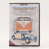 Robert Addams Transport CD-Rom-249584
