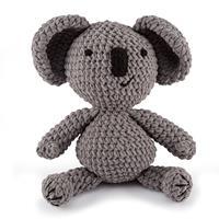 Knitty Critter - Kev Koala Crochet Kit-252675