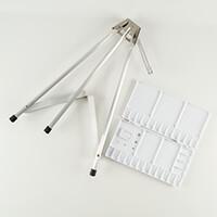 Craft Buddy Aluminium Easel & Palette for Crystal Art-253999