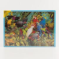 Rainforest Parrots 1000 piece-254772