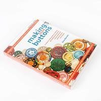 Gina-B Silkworks Making More Buttons DVD – 2 Disc DVD (Ring & Nee-255341