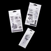 Kaisercraft Everlasting Clear Stamp Sets - Everlasting, Wandering-259339