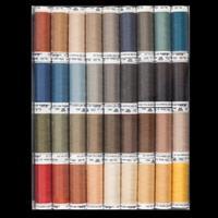 Mettler 100 % Polyester 36 Thread Pack 1-259940