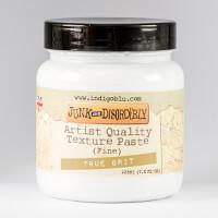 IndigoBlu Junk & Disorderly True Grit Texture Paste-262716