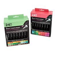 Spectrum Noir Set of 48 Pens - Brights and Nature-265927