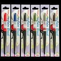 Pentel® Colour Brush - Set of 6-266415
