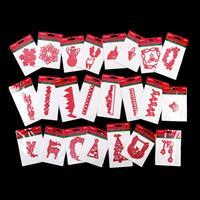 Crafts Too Bumper Christmas Die Bundle - 24 Dies Total-270398