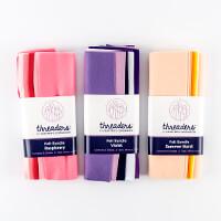 Threaders Felt Bundle - Raspberry, Violet & Summer Burst-280740