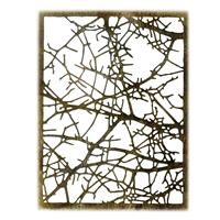 Sizzix® Thinlits™ Tangled Twigs Die by Tim Holtz®-281923