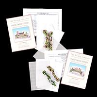 Nutmeg Card Kit Cross Stitch Pick N Mix - Pick 2-282160