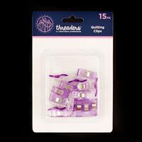 Threaders - Quilting Clips-283561