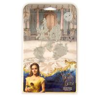 Disney Beauty and the Beast Enchanted Characters Stamp & Die Set -284440