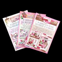 Luv Crafts Bumper Cardmaking Bundle - Hers - Makes 36 Cards-284496