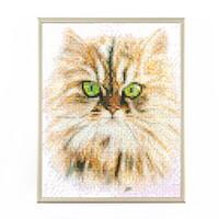 Pixelhobby UK Cat Kit - 4 Baseplates, 105 Pixelsquare Sheets & 6 -285161