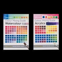 Colour Mixing 2 x Pick n Mix Guide-286627