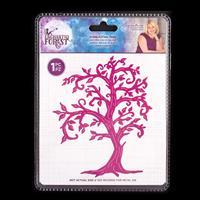 Sara Signature Enchanted Forest Die - Everlasting Tree-286958