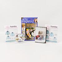 Sew Inspired Issue 7 Magazine-287755