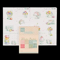 Marianne Design Tea For You Paper Pack-289820