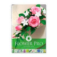 Katy Sue Flower Pro Book - Volume 1, 49 Pages-294075