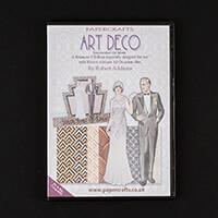 Robert Addams Art Deco Resource CD-ROM-300076