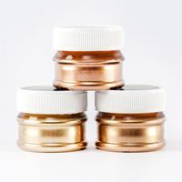 Craft Box 3 x 30ml Metallics Pigments-300767
