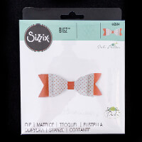Sizzix® Bigz™ Die - Double Bow by Debi Potter-305932