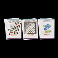 Quilters Trading Post Pattern Pick n Mix - Pick 3-307622