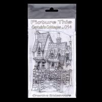Picture This A6 Stamp - Captain's Cottage-308210