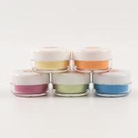 Honey Doo Crafts Mica Powder - Summer Collection - 5 x 10ml Jars-308436