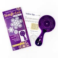 Gina-B Silkworks Teneriffe Lace Loom-310711