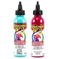 Unicorn Spit 2 x Pick n Mix 118ml Gel & Stain-313702