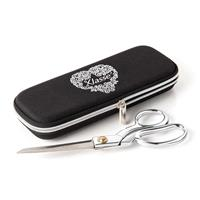Sewing Online Stainless Steel Dressmaking Scissors with Case | Kl-326371